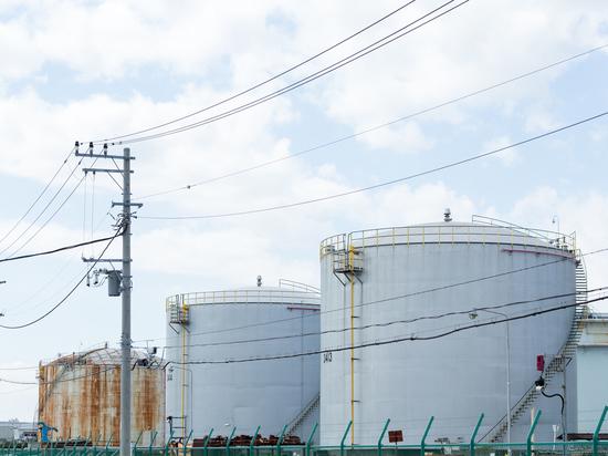Финляндия постепенно сокращает поставки нефти из России
