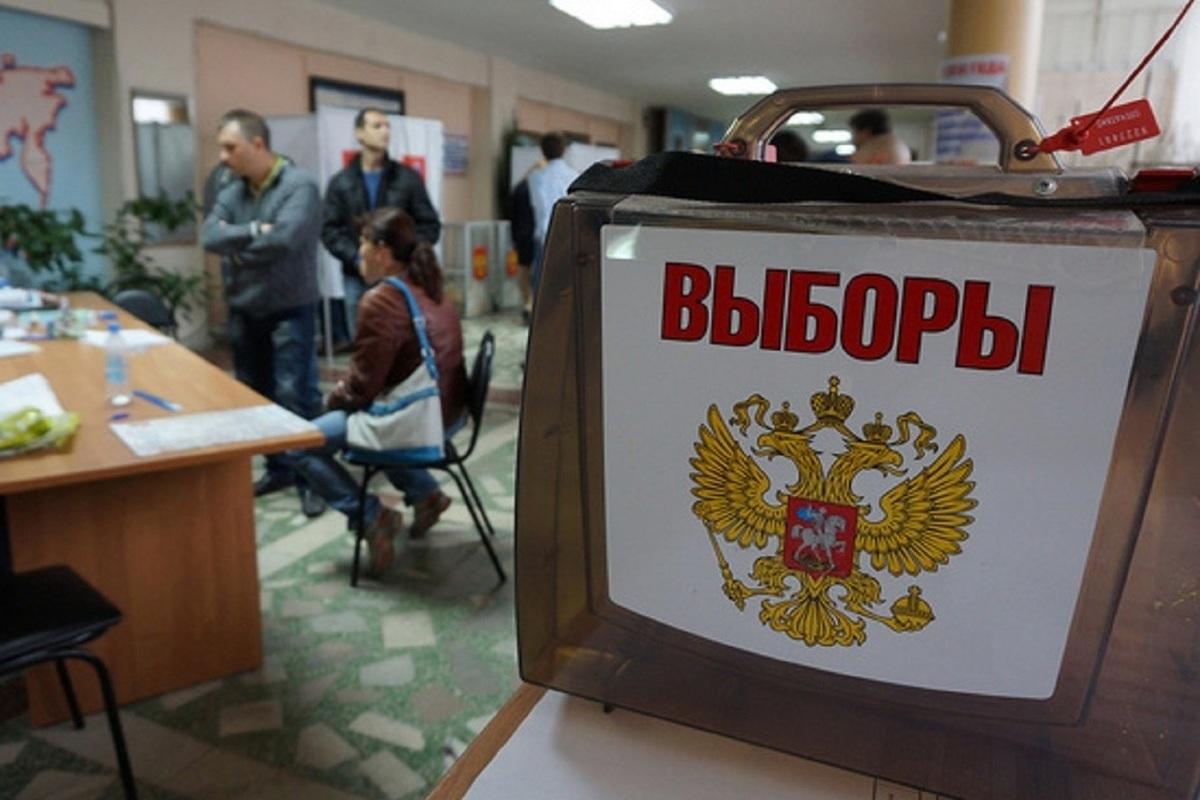 На выборах в Антроповском районе Костромской области победила кандидат от «Единой России»