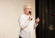 Начальник департамента образования Томска Ольга Васильева с 24 мая по собственному желанию покидает свой пост