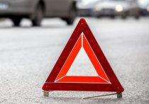 В Ярославле погиб водитель скутера