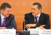 Полномочный представитель президента РФ в ДФО Юрий Трутнев после поездки во Владивосток заявил, что согласен с необходимостью смены мэра города Олега Гуменюка