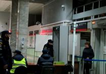 33-летний «минер» железнодорожного вокзала Канск-Енисейский задержан полицией