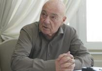 Телеведущий Владимир Познер заявил о необходимости отмены в России моратория на смертную казнь