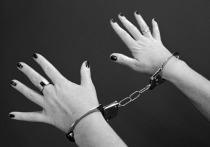 В Гусь-Хрустальном районе мужчина и женщина совершили серию краж и магазинов