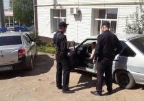 В Бугуруслане нетрезвая автоледи совершила ДТП и скрылась
