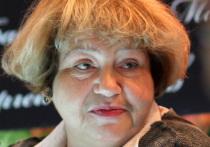 Выяснились подробности смерти известной писательницы, автора детективов Екатерины Вильмонт