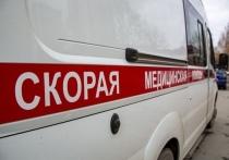 Получивший травму во время урока физкультура в одной из школ Томска находится в реанимации в тяжелом состоянии