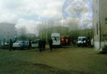 В пакете, из-за которого эвакуировали отдел ФССП в Чите, были продукты