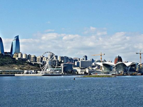 Отдохнувшая в Азербайджане туристка из России в личном блоге на платформе «Яндекс