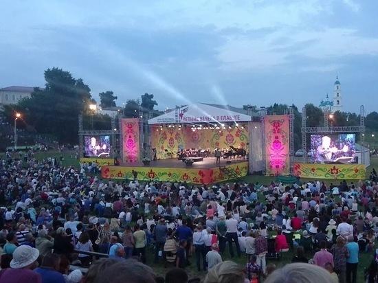 «Летние вечера в Елабуге» состоятся в июле