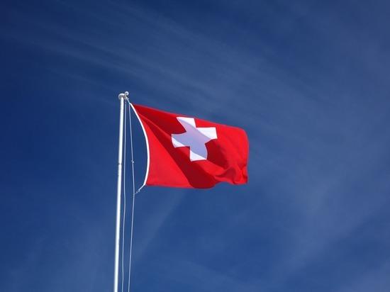 Швейцария отказалась комментировать возможную встречу Путина и Байдена в Женеве
