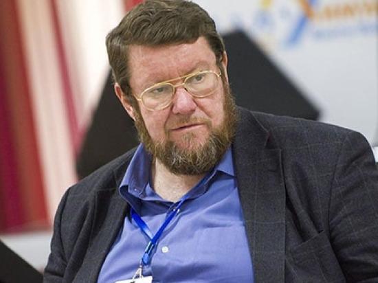 «Чубайс не ответит»: Сатановский объяснил рост цен на электричество в России