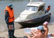 В Алтайском крае стоит жаркая погода, но купальный сезон еще не открыть