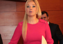 Оперная певица Мария Максакова в интервью «СтарХиту» рассказала про свой ответный ход в борьбе против экс-супруга Владимира Тюрина