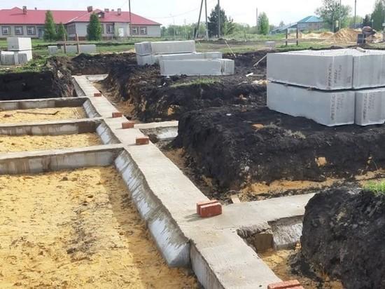 В Александро-Невском районе построят школу и детский сад
