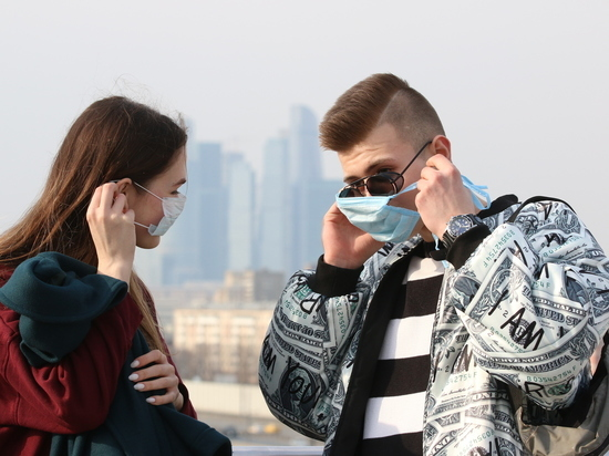 В России за сутки выявлено 8 183 случаев коронавируса