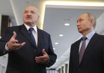 Дмитрий Песков заявил журналистам, что Москва и Минск готовят очередную встречу президентов России и Белоруссии, которая может состояться в конце мая
