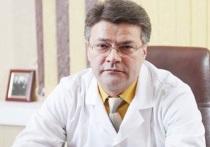 Калужский министр здравоохранения ушел в отставку