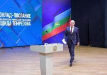 Ближайшие 5 лет станут для Карачаево-Черкесии временем масштабной трансформации в социальной сфере и в экономике с акцентом на всесезонность туризма, кратное увеличение рабочих мест в сфере промышленности и развитие сельских территорий