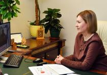Замгубернатора Ямала рассказала слушателям со всего мира про окружной опыт укрепления общественного здоровья