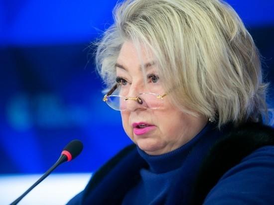 Тренер по фигурному катанию Татьяна Тарасова рассказала, что встречу с третьим мужем, музыкантом Владимиром Крайневым, ей предсказала гадалка
