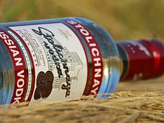 21 мая в Кировской области введут табу на алкоголь