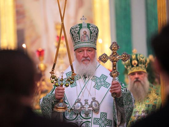 Патриарх Кирилл призвал ограничить суррогатное материнство в России