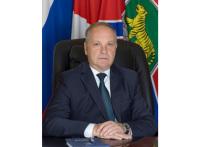 Мэр Владивостока Олег Гуменюк объявил о своей отставке