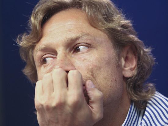 Карпин дисквалифицирован на три матча чемпионата России