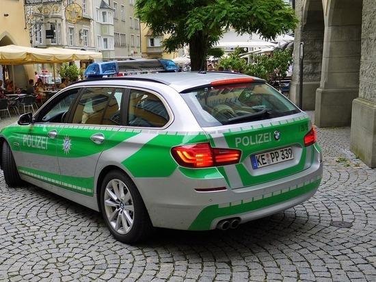 В Германии задержали мужчину за незаконный экспорт товаров в Россию