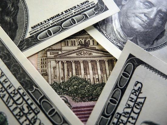 Названо количество долларовых миллионеров в России