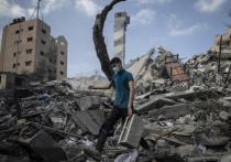 Противостояние между Израилем и палестинцами продолжается