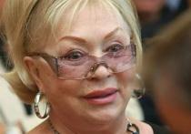 В непростой жизненной ситуации пребывает народная артистка РСФСР Татьяна Бестаева
