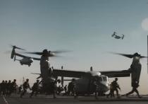 НАТО отрабатывает на учениях Trojan Footprint 21 и Black Swan 21 возможные маневры в случае конфликта с Россией, сообщает Business Insider
