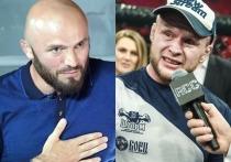 Мир ММА в России встал на защиту экс-чемпиона UFC в легком весе Хабиба Нурмагомедова. Дагестанского бойца назвали «проектом лучшей лиги мира» и пообещали «порвать», если он согласится выступить в российском промоушене ACA. Высказывание принадлежит главе Чечни Рамзану Кадырову и бойцу UFC Хамзату Чимаеву, который в последнее время стал близок к политику.