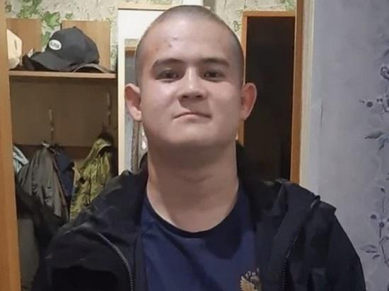 Стрелка Шамсутдинова этапировали в Тюменскую область