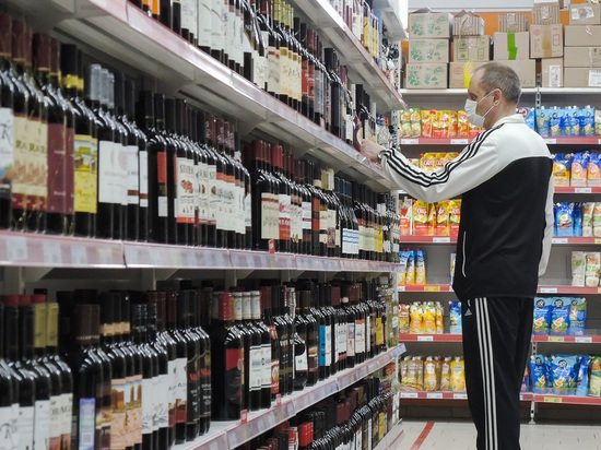 В Петербурге планируют ограничить продажу алкоголя во время Евро-2020