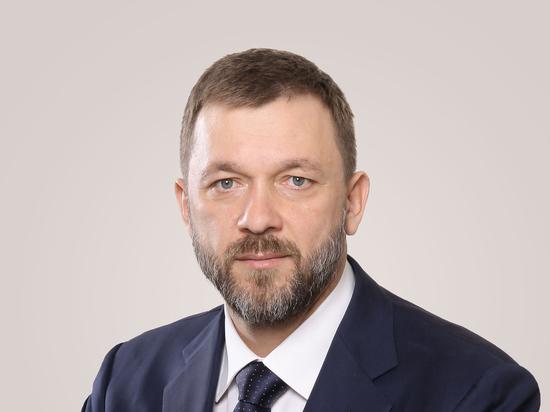 Дмитрий Саблин предложил обсудить расширение положений закона «О статусе столицы»