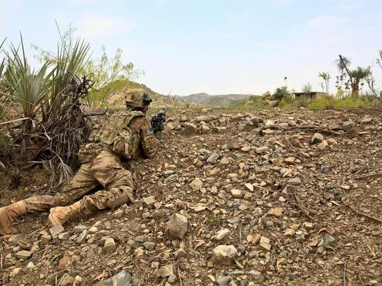 The National Interest рассказал о проблеме смертности в американской армии