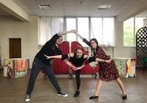 Луганский театр расскажет о приключениях Фунтика