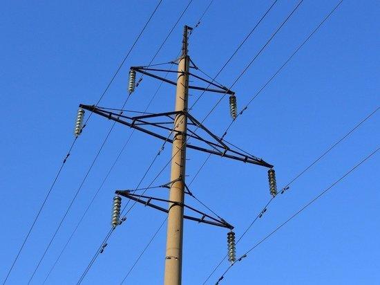 Украинский министр энергетики попросил прекратить поставки электричества из России