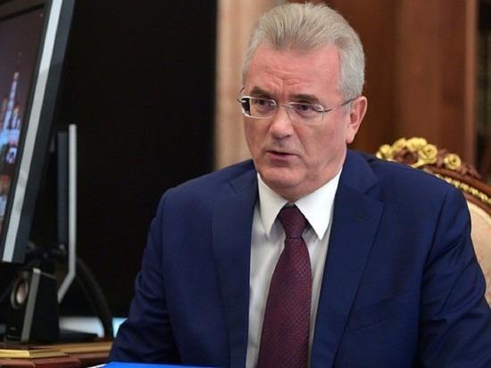 ФСБ 9 месяцев прослушивала телефонные разговоры Ивана Белозерцева, который занимал пост губернатора Пензенской области, сообщает РБК со ссылкой на материалы уголовного дела