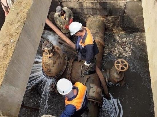 В Рязани Водоканал превысил нормативы выбросов аммиака, фенола и сероводорода в сотни раз