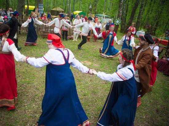 «Славянское братство» соберется у Гнездовских курганов в Смоленске
