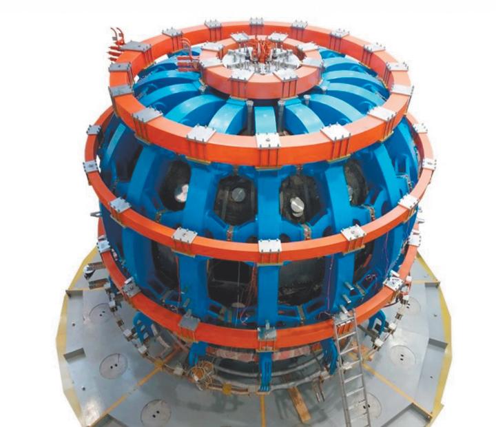 Запуск термоядерной установки в Курчатовском институте оценили физики