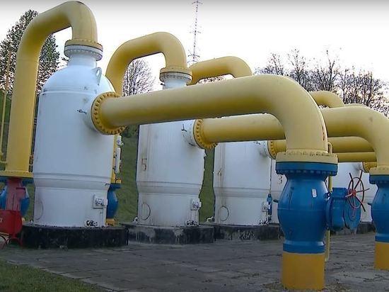 На Украине назвали сумму ущерба от запуска СП-2