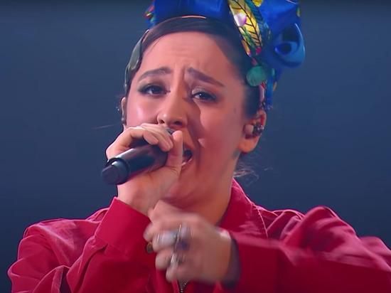 «Заводная девочка»: экс-участник «Евровидения» оценил шансы Манижи на победу