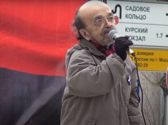 Умер актер Владимир Федоров из «Руслана и Людмилы»