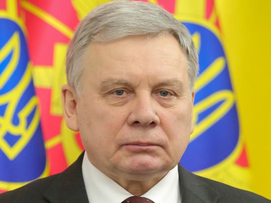 """Украина решила приобрести аналог """"Железного купола"""""""