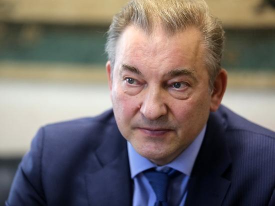 Владислав ТРЕТЬЯК в